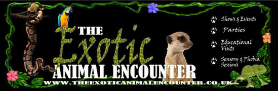 The Exotic Animal Encounter